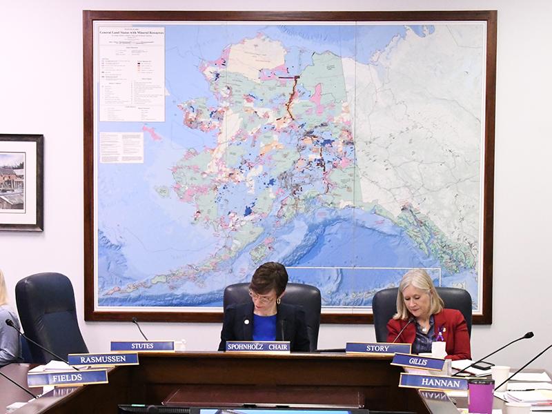 Alaska Legislature